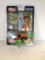 Cal Ripken Jr. Ford F-150 Pick Up Baltimore Orioles 1999 White Rose Collectibles