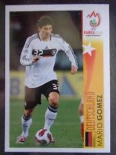 Panini Euro 2008 - Mario Gomez - Deutschland In Action #514