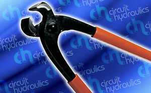 O Clips Pinchers Pliers Tool 0-Clip Oetiker Fuel Hose Crimping Pincers Plier