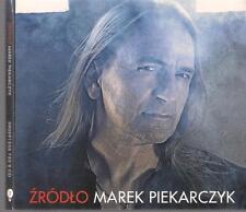 MAREK PIEKARCZYK - ZRODLO 2009 FIRST PRESS TSA TOP RARE POLISH CD POLSKA POLAND