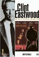 Impitoyable DVD NEUF SANS BLISTER WESTERN Clint EASTWOOD Morgan FREEMAN