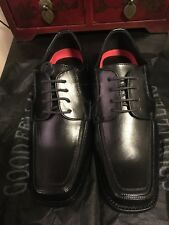 Good Fellas Boys Dress Shoes Youth size 4