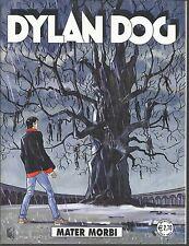 DYLAN DOG N° 280 Mater Morbi