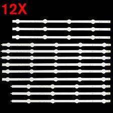 LED Backlight Strips LG 47LN5400-UA 47LA6200-UA 47LN5750-UH 47LN5200-UA  s ☀