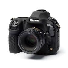 easyCover Armor Protective Skin for Nikon D850 (Black) ->Bump Protection!