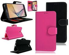 Étuis, housses et coques etuis portefeuilles noir Samsung Galaxy J pour téléphone mobile et assistant personnel (PDA)