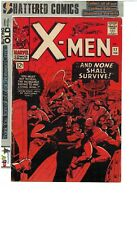 X-Men #17 Silver Age Comic Free Ship