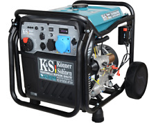 KS 8100iE ATSR Inverter Stromerz...