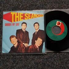 The Searchers - Goodbye my love/ Medley 7'' Single SPAIN