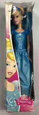 Disney Princess Cinderella Barbie Doll New Damaged Packaging Jh