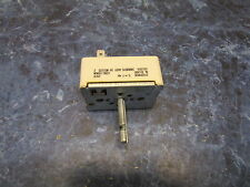 Frigidaire Range Element Switch Part# 318293830