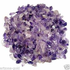 Half Pound of Uruguay AMETHYST Rough Point Pieces Chunks 8 oz. Random Pick