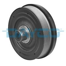 DAYCO CRANKSHAFT PULLEY DPV1071 FOR FORD FOCUS MODEO S-MAX GALAXY 1.8 TDCI