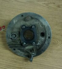 Honda atc oem 250es 250sx rear brake panel 20-71