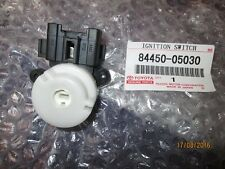 TOYOTA AVENSIS IGNITION SWITCH 84450-0D010 2.0 1CDFTV 1999 -2002