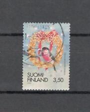FINLANDIA 1510 - NATALE 2000  - MAZZETTA  DI  50 -  VEDI FOTO