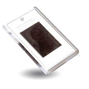 Rectangular Blank Plastic Photo Insert Fridge Magnet - 70 x 45mm Harlequin Lace
