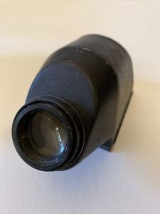 Hasselblad Prism Finder Black