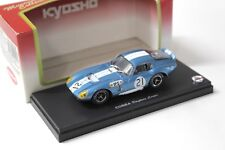 1:43 Kyosho Shelby Cobra Daytona coupé Japon GP #21 New chez Premium-modelcars