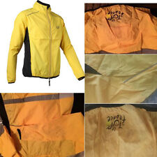 Tour de France Bicyle Riding Cycling Windproof Long Sleeve Jersey Jacket Coat US