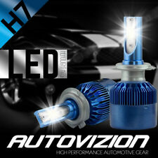 H7 388W 38800LM LED Headlight Kit Hi Lo Beam for Mercedes Benz GL350 GL450 GL550