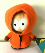 Large South Park Plush Toy Kenny McCormick Approx. 9 inches. New