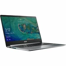 "Acer  Swift 1 (SF114-32-P57N) 14"" Full HD Notebook Intel Pentium SSD 4GB RAM"