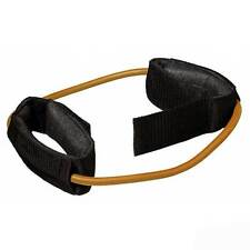 """Cando Tubing w/Ankle Cuffs Preassembled Exerciser Circumference 35""""For Arms/Legs"""