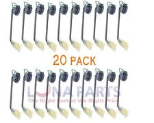 20 Pack 3355806 Washer Lid Switch Wp3355806 Fits Whirlpool Kenmore Ap2947199, Ps