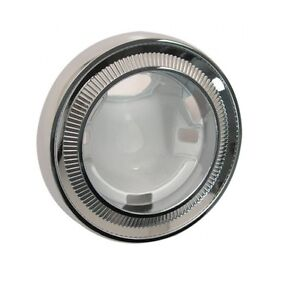 1962-66 Chevy, Olds, Buick Interior Rear Lamp Bezel New Trim Parts!