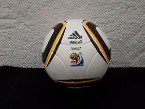 Adidas Jabulani Coupe du Monde South Africa 2010 FIFA ballon de foot taille 5