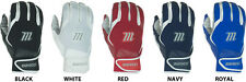 Marucci Venture Youth Batting Gloves Asst. Size Color Black Navy Red Blue White