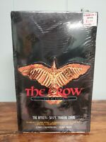 Crow City of Angels SEALED Trading Card Box 36 packs Kitchen Sink Press 1996