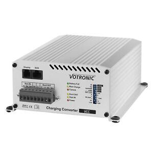 B-Ware Votronic 3326 VCC 1212-50 12V zu 12V 50A B2B Ladewandler