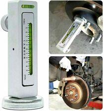 2x Adjustable Magnetic Gauge Tool Camber Castor Strut Wheel Alignment Truck Car