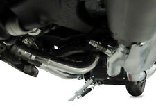Maxflow Stealth Catalytic Converter Delete Exhaust YAMAHA VMAX V-Max Vmax