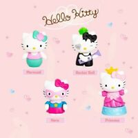 McDONALDS My Melody PEN STAND Sanrio Hello Kitty Happy Toy MINT 2017