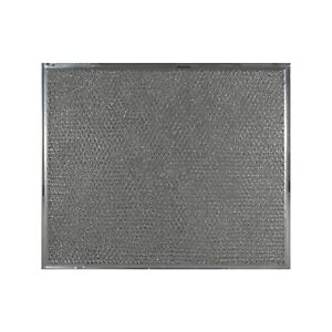 """Compatible With Whirlpool WP707929 Range Hood Grease Mesh Filter 11-3/8"""" x 14"""""""