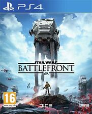 Star Wars: Battlefront PS4 Game. From the Official Argos Shop on ebay
