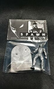 Spawn Special Edition Movie Figure 1998 Variant McFarlane Toys