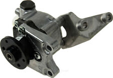Power Steering Pump fits 2008-2010 BMW X3  WD EXPRESS
