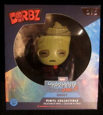 GUARDIANS OF THE GALAXY Young Groot + Eye - Limited - Vinyl Figur - Funko Dorbz