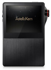 Astell & Kern AK120 64 GB Black - Reproductive/digital player