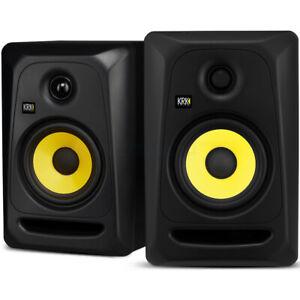 KRK Rokit RP5 G3 / Classic 5 Active Studio Monitors / DJ Speakers (Pair)