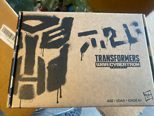 Transformers Siege War For Cybertron DECEPTICON RED WING Target Exclusive Sealed