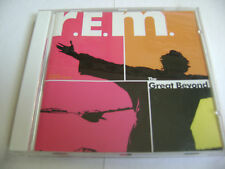 R.E.M. The Great Beyond [CD 4 Tracks] [Maxi Single] (CD)
