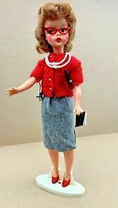 Vintage Ideal TAMMY SWEATER GIRL #9135-5 Complete