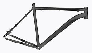 Force Epigoni Men's Aluminium Frame Disc Only Grey 2020 MTB 29 ""