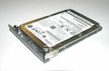 Dell D630 160GB SATA Hard Drive with Caddy, Win 7 Pro 64 and Drivers Installed