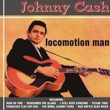 Locomotion Man von Johnny Cash (2008)